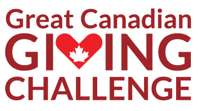 The Great Canadian Giving Challenge