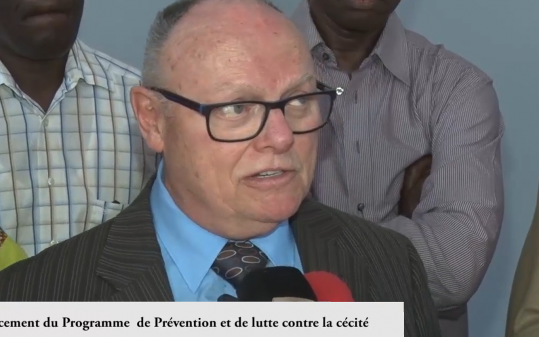 Mission de formation – appui en gestion au Sénégal