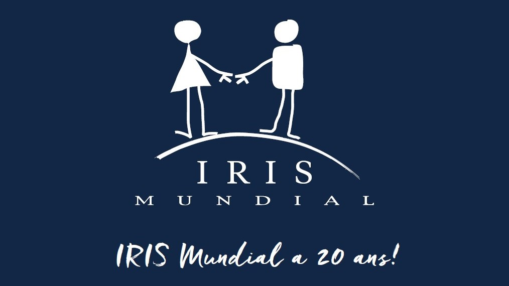 En 2021, IRIS Mundial célèbre ses 20 ans !