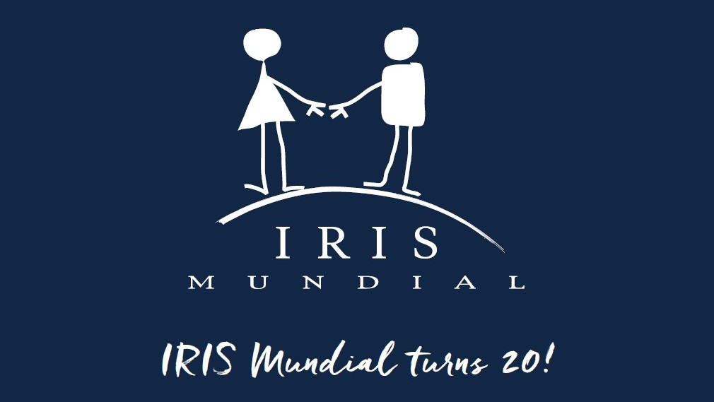 In 2021, IRIS Mundial celebrates its 20th year of existence