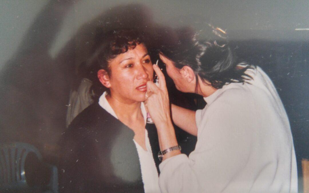 Témoignage – Christiane Béliveau